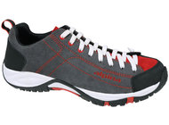 ALPINA City Shoe Diamond 2.0 (Grey/Red)