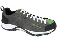 ALPINA City Shoe Diamond 2.0 (Grey/Green)