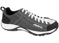 ALPINA City Shoe Diamond 2.0 (Grey/White)