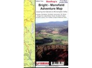 Bright Mansfield Adventure Map