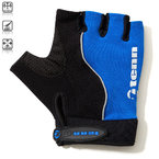 TENN Fingerless Glove Blue