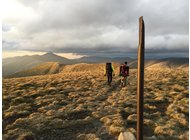 Mount Feathertop Guided Day Walk Summer 2018/2019