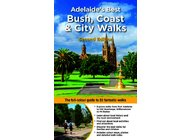 Adelaide's Best Bush, Coast City Walks