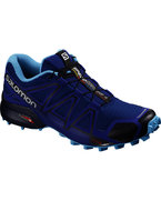 SALOMON Speedcross 4 W Mazarine Blue