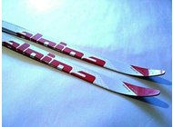 ALPINA Skis Ambition Skate NIS W