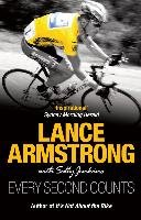 Lance Armstrong: Every Second Counts