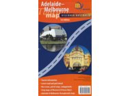 MERIDIAN Adelaide Melbourne Touring Map