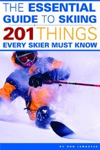 Essential Guide to Skiing