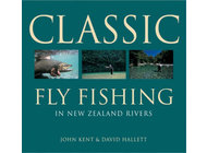 Classic Fly Fishing in NZ