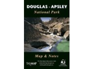 Douglas Apsley National Park Map