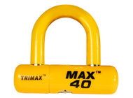 TRIMAX Short Shackle U-Lock (MAX40)