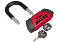 TRIMAX Short Shackle U-Lock (MAX60)